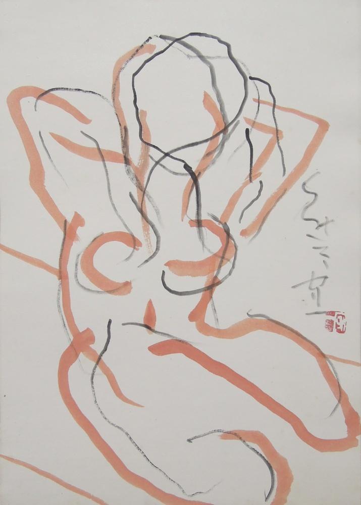 熊谷守一の画像 p1_38